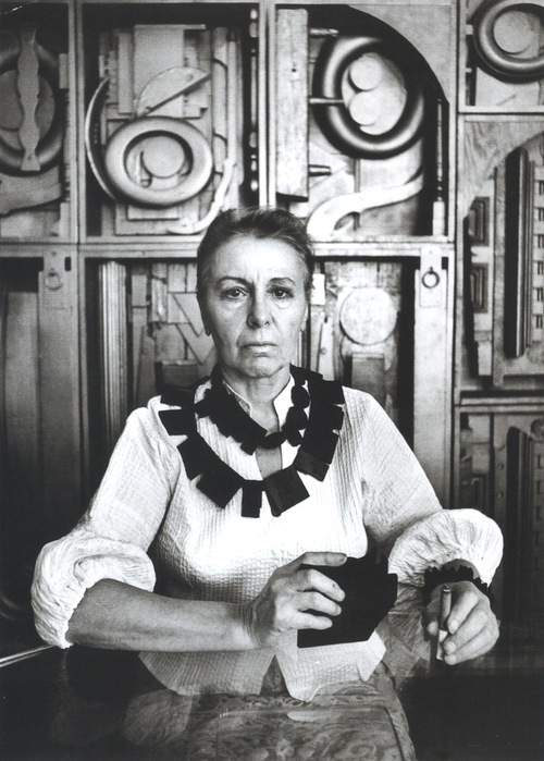 Louise Nevelson04